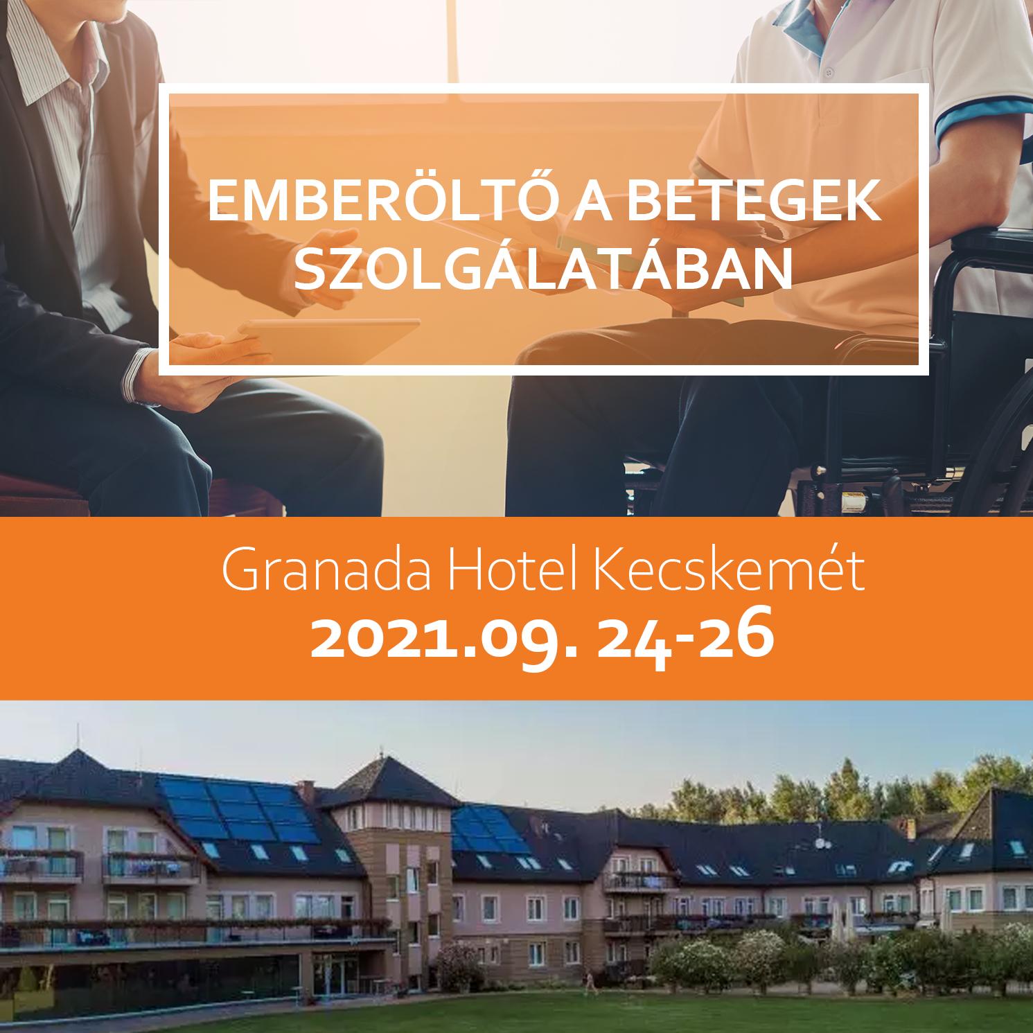 FESZ XX. Konferencia 2021.09.24-26. Kecskemét